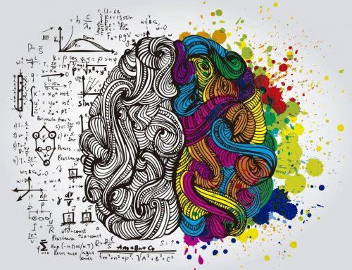Les ondes cérébrales du cerveau et niveau de conscience